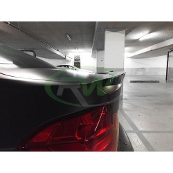 BMW M3 [F80] Spoiler Pokrywy Bagażnika M4 Style