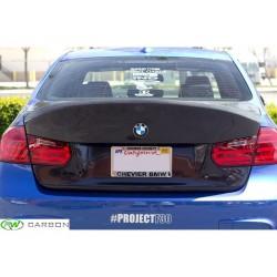 BMW M3 [F80] Pokrywa Bagażnika CSL Style