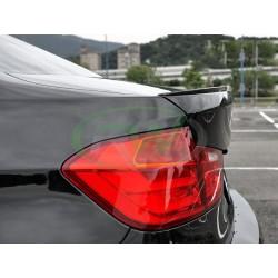BMW Serii 3 [F30] Spoiler Pokrywy Bagażnika