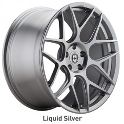 BMW Serii 5 [F07 F10 F11] Felgi FF01- FlowForm Monoblok - HRE